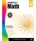 [보유]Spectrum Math Grade. 4