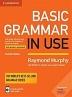[보유]Basic Grammar in Use with Answers and eBook