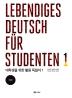 대학생을 위한 활용 독일어. 1(Lebendiges Deutsch fur Studenten. 1)(개정판)(0)