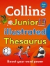 [보유]Collins Junior Illustrated Thesaurus