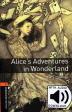 Alice's Adventures in Wonderland (with MP3)