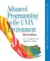 [보유]Advanced Programming in the Unix Environment (Revised)