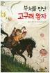 부처를 만난 고구려 왕자(푸른숲 역사 동화)