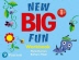 [보유]Big Fun Refresh 1 WB & AUDIO CD PACK