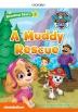 PAW A Muddy Rescue