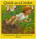 [보유]Quick as a Cricket