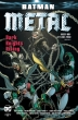 배트맨: 메탈-다크 나이츠 라이징(DC 그래픽 노블)