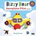 비행기 조종사(Aeroplane Pilot)(Bizzy Bear)(보드북)