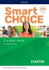 [보유]Smart Choice Starter Student Book (with Online Practice)