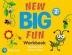 [보유]Big Fun Refresh 2 WB & AUDIO CD PACK