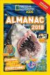 [보유]National Geographic Kids Almanac 2018