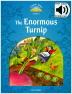 [보유]ClassicTales Level. 1: The Enormous Turnip AudioPack