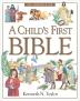 [보유]A Child's First Bible