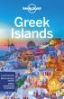 [보유]Lonely Planet Greek Islands