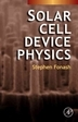 [보유]Solar Cell Device Physics (Hardcover)