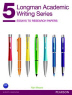 [보유]Longman Academic Writing Series. 5