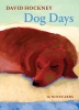 [보유]David Hockney Dog Days: Notecards