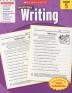 [보유]SCHOLASTIC SUCCESS WITH WRITING GRADE. 5