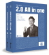 전한길 한국사 2.0 올인원 All in one(2019)(커넥츠 공단기)(전2권)