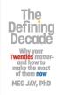 [보유]The Defining Decade