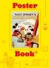 포스터북 디즈니 프렌즈 클래식(포스터북 2)