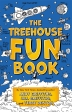 [����]The Treehouse Fun Book
