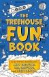 [보유]The Treehouse Fun Book