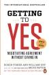 [보유]Getting to Yes