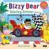 자동차 경주 선수(Racing Driver)(Bizzy Bear)(보드북)