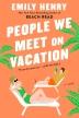 [보유]People We Meet on Vacation