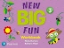 [보유]Big Fun Refresh 3 WB & AUDIO CD PACK