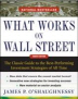 [보유]What Works on Wall Street