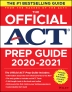 [보유]The Official ACT Prep Guide 2020 - 2021, (Book + Bonus Online Content)