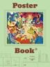 포스터북 디즈니 프린세스 클래식(포스터북 3)