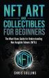[보유]NFT Art and Collectibles for Beginners