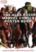 [보유]The Alex Ross Marvel Comics Poster Book