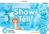 [보유]Show and Tell. 1 Activity Book, 2/E