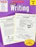 [보유]Scholastic Success With Writing, Grade 4