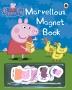 [보유]Peppa Pig: Marvellous Magnet Book