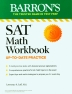 [보유]Barron's SAT Math Workbook
