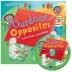 [보유]노부영 송 애니메이션 Outdoor Opposites (원서 & CD)