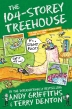 [보유]The 104-Storey Treehouse (The Treehouse Books)(104층 나무집)