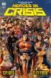 히어로즈 인 크라이시스(Heroes in Crisis)(DC)(양장본 HardCover)