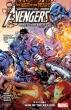 어벤저스: 지구 최강의 영웅들 Vol. 3: 워 오브 더 렐름스(마블 그래픽 노블)
