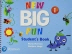 [보유]New Big Fun Refresh 1 SB & CD-ROM PACK