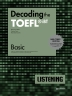Decoding the TOEFL iBT LISTENING Basic(New TOEFL Edition)