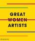 [보유]Great Women Artists