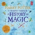 Harry Potter: A Journey through the History of Magic (영국판)