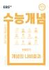 고등 국어 윤혜정의 개념의 나비효과(2020)(2021 수능대비)(EBS 강의노트 수능개념)