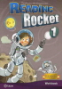 READING ROCKET. 1(WORK BOOK)